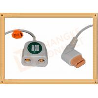 Buy cheap Siemens Draeger Converter Invasive Blood Pressure Cable 16 Pin to 8 Pin product
