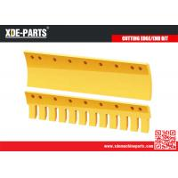 Buy cheap GET Parts 4T3512 Excavaor Parts Cutting Serrated Plates End Bit Motor Grader Cutting Edges product