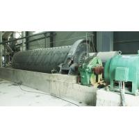 Buy cheap Automatic Ball Mill Concrete Batching Plant 50000m3 - 300000m3 product