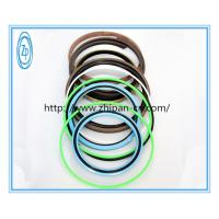 Buy cheap F22 F23 Hammer Crusher Hydraulic Cylinder Seal Kits FKM Nylon PU Material product