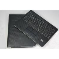 Buy cheap PU Samsung Galaxy Tab Leather Case with Bluetooth Keyboard 10.1 Case plus Solar Charger product