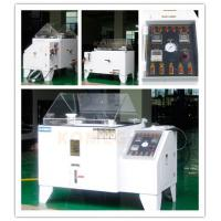 China Humidity Controllable Salt Spray Test Chamber For Coating Products / Drying Humidity Salt Corrosion Test Chamber on sale