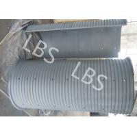 Buy cheap Offshore Marine Windlass Winches Lebus Sleeve For Scientific Research Ship product