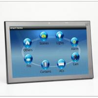 China IP Doorbell System 10 Inch Customized Android Touch Panel Q8919 with LED/POE/Wall Flush Mount on sale
