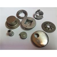 Buy cheap Precision Tolerance Metal Stamping Parts Tooling Maker For Printer Support product