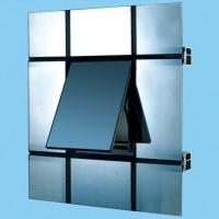 Buy cheap Residential Buildings extruded aluminium profiles , High performance product
