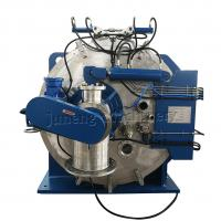 Buy cheap Horizontal automatic discharge peeler centrifuge starch separator for sale product