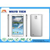 Buy cheap N9002 6 inch Screen Smartphones 5.7 inch Touch Screen MT6592 Octa Core product
