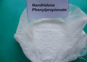 Buy cheap Nandrolone Phenylpropionate CAS 62-90-8 / Deca Durabolin Injection For Bodybuilding product