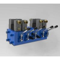Buy cheap Electro Hydraulic Directional Control Valve CMJF20 for 80 / 210 l / min product