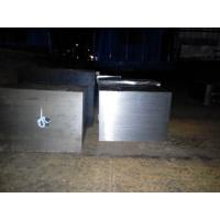 Quality Cold Work Tool Steel Flat Bar AISI D3 / DIN 1.2080 SPE1921-GR3, CLASS D/D for sale