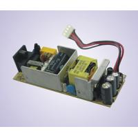 Buy cheap CE Certificated 65W Open Frame Power Supply With Output Voltage 12 - 24VDC product