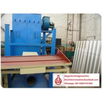 Buy cheap Light Weight Fire Proof Wall Board Making Machine with Double Roller Extruding Technology product