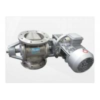 DFGFWFL rotary airlock valve / unloader valve Casting Material