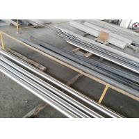 Buy cheap Nickel Copper Monel K500 Astm Precipitation Hardening Round Bar Wire Non Magnetic product