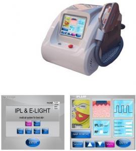 Buy cheap E-light Face|Skin Lift System(NBW-E300) product