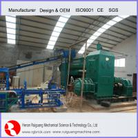 Buy cheap earth brick solid standard brick making machine product