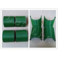 Buy cheap Split Sleeve Polymer Nylon Lebus Grooved Drum Sleeve Device Machine from wholesalers
