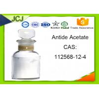 Buy cheap Releasing Peptide Hormone Powder Antide Acetate 99% Purity with CAS 112568-12-4 product