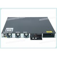 Buy cheap WS-C3650-24PS-S Ethernet Network Switch Catalyst 3650 24 Port Poe 4 X 1g Uplink Ip Base product