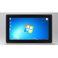 Buy cheap Industrial Grade Open Frame Touch Monitor 21.5 Inch With IP65 Waterproof product