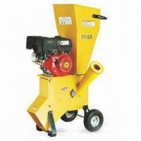 Buy cheap 9.0HP Gasoline Shredder with 270cc Displacement and 3-1/4-inch Cutting Diameter product