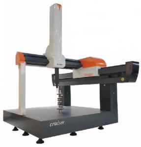 Buy cheap Bridge Type 3D Coordinate Measuring Machine for Large Travel Automobile 220V product