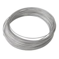Quality ASTM A580 Bright Soft 430 Stainless Steel Annealing Wire For Food Processing for sale