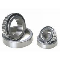 Buy cheap Taper Roller Bearing Single Row Gcr15 / Q255 / Q275 Tapered Ball Bearing product