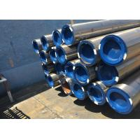 Buy cheap Ship Building Seamless Carbon Steel Pipe , ASTM A106 Grade B Pipe Hot Rolled / from wholesalers