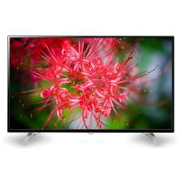 China 65 Inch FHD direct led backlight LCD Smart 4K TV , home hotel Android WIFI TV wholesale