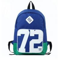 Buy cheap color printed kids school bag for advertising product