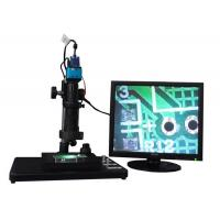 Buy cheap Image 0.4M Pixel Industrial CCD Camera For Measuring Device Microscope Illumination product