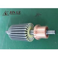 Buy cheap Auto Starter Motor Armature 12 Volt WAI 61-9130 , BOSCH 0001107037 product