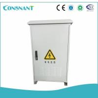 Buy cheap High-performance IP55 Telecom Outdoor Online UPS with AGM/GEL Battery 1-10KVA from wholesalers