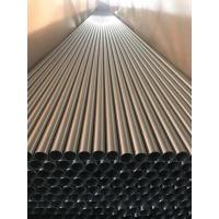 Buy cheap EN 1.4724, DIN X10CrAl13 high temperature ferritic stainless steel tube product