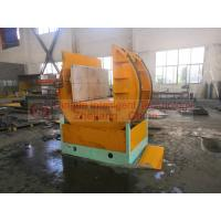 Buy cheap High Pressure Automatic Turnover Machine With Super Worm Gear Reducer product