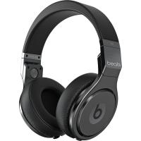 Buy cheap Beats by Dr. Dre Pro Detox - Over Ear Headphones All Black Made In China product