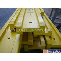 Buy cheap High Rigidity H20 Timber Beam , Sturdy Wood Timber Beams Building Construction​​​ product