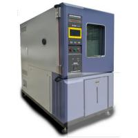 China Environmental Programmable Constant Temperature Humidity Chamber/Climatic Test Chamber on sale