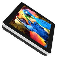 China IPS Screen 10inch Android touch tablet with RJ45, WIFI wholesale