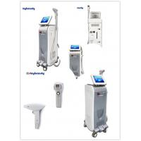 Buy cheap 20 Million Shots 808nm Diode Laser Hair Removal Vertical Model For Clinic product