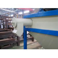 High Automatic Waste HDPE Plastic Crushing And Washing Machine 304 Stainless Steel