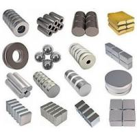 Buy cheap Small Powerful Sintered NdFeB Magnets for Communication Equipment product