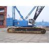 Buy cheap Used crawler crane hitachi scx2500,hiatchi used crawler crane from wholesalers