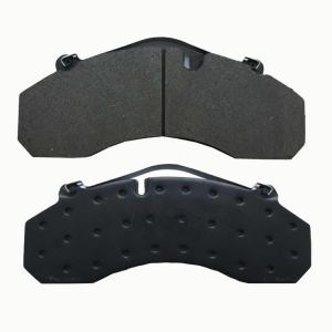 Buy cheap Wear Resistance No Asbestos Ceramic Brake Pads product