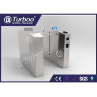 Buy cheap 1 Second Fast Speed Gate Turnstile Security Access Control System Low Noise product