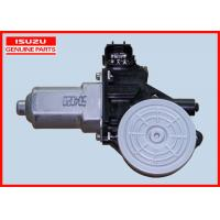 Buy cheap ISUZU Electric Window Motor 8980584300 , Power Window Motor For FSR product