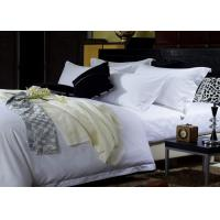 Buy cheap Washable Cotton Hotel Collection Bedding Sets , Hotel Quality Bedding Sets product