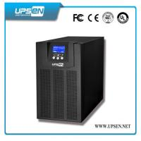 Buy cheap Digital LCD Display 3 Phase Uninterruptible Power Supply 1-20kVA for CCTV and Alarm System product